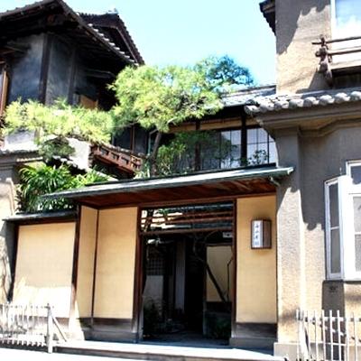 西山本館◆楽天トラベル