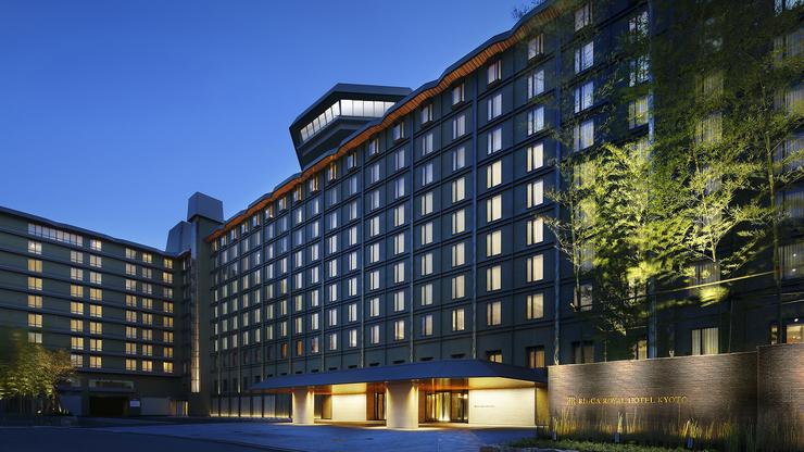 リーガ ロイヤルホテル 京都◆楽天トラベル