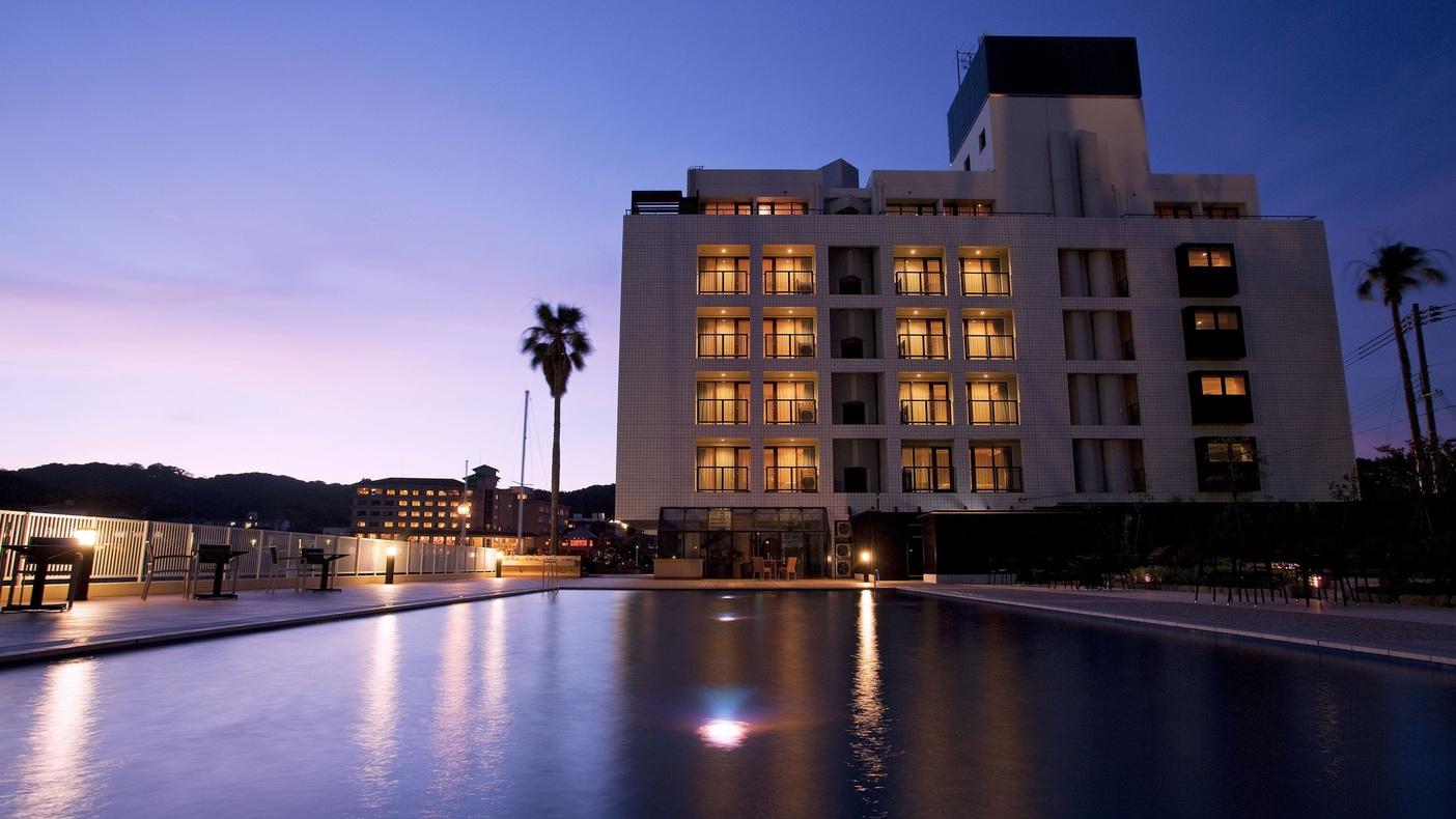海のホテル 島花◆楽天トラベル