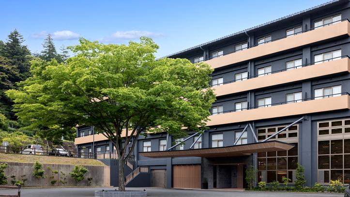 国民宿舎 青雲荘◆楽天トラベル