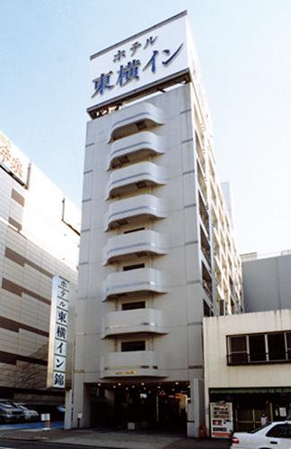東横イン 名古屋 錦◆楽天トラベル