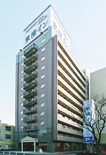 東横イン 草加駅西口◆楽天トラベル