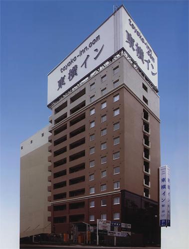東横イン いわき駅前◆楽天トラベル