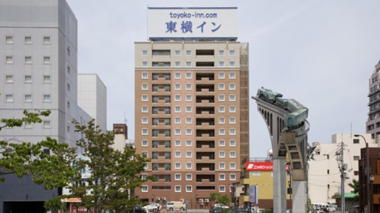 東横イン 米子駅前◆楽天トラベル