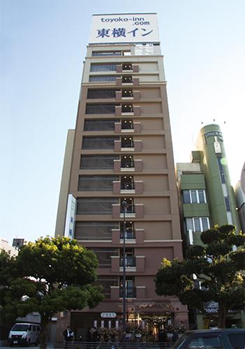 東横イン 豊橋駅東口◆楽天トラベル