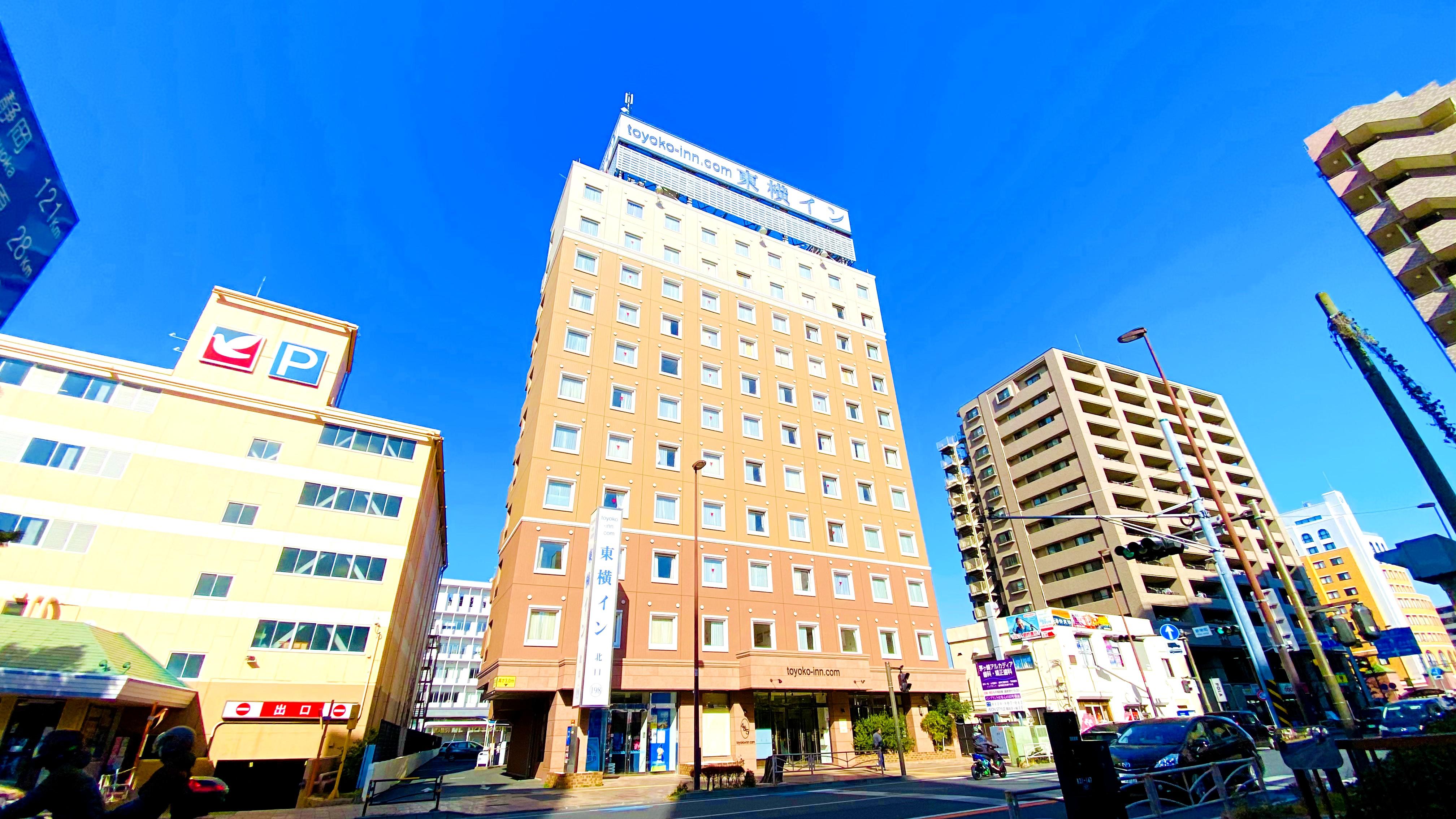東横イン 湘南茅ヶ崎駅北口◆楽天トラベル
