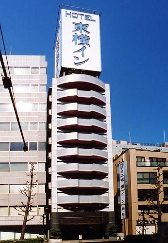 東横イン 浅草蔵前雷門◆楽天トラベル