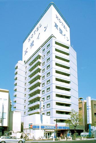 東横イン 倉敷駅南口◆楽天トラベル