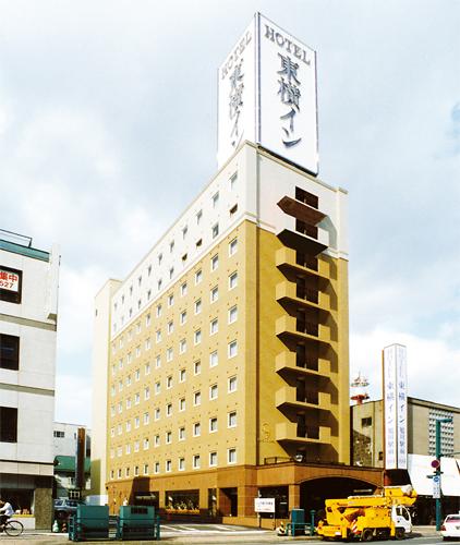 東横イン 旭川駅前一条通◆楽天トラベル