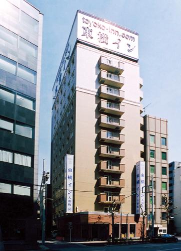 東横イン 日本橋人形町◆楽天トラベル