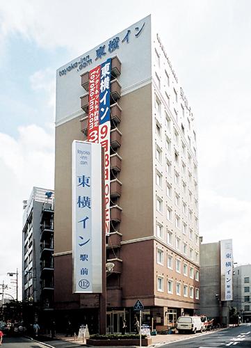 東横イン 武蔵中原駅前◆楽天トラベル