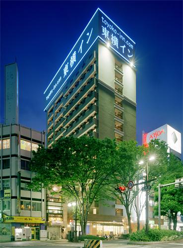 東横イン 甲府駅南口2◆楽天トラベル