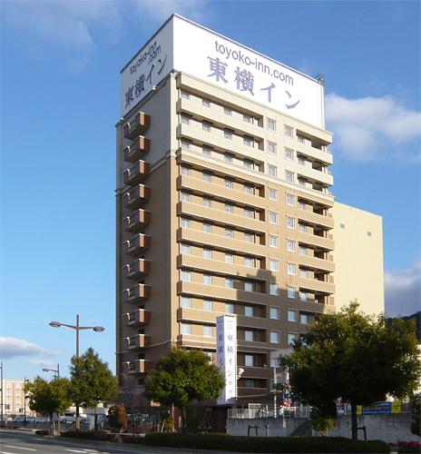 東横イン 東広島駅前◆楽天トラベル