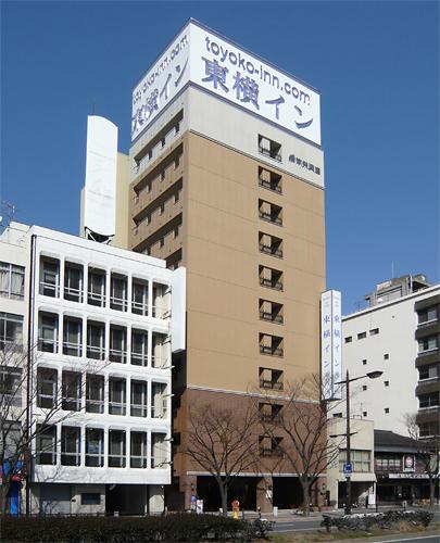 東横イン 下関海峡ゆめタワー前◆楽天トラベル