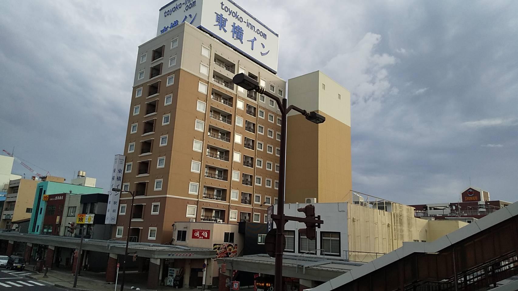 東横イン 敦賀駅前◆楽天トラベル