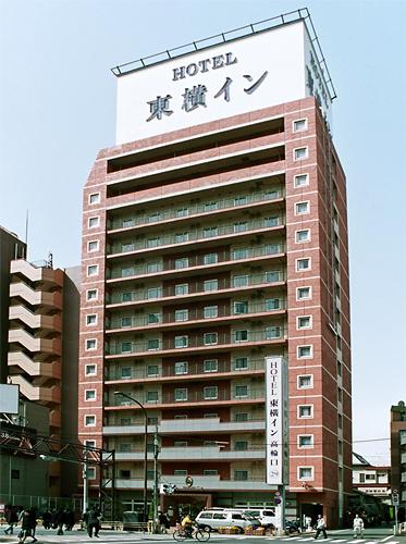 東横イン 品川駅高輪口◆楽天トラベル