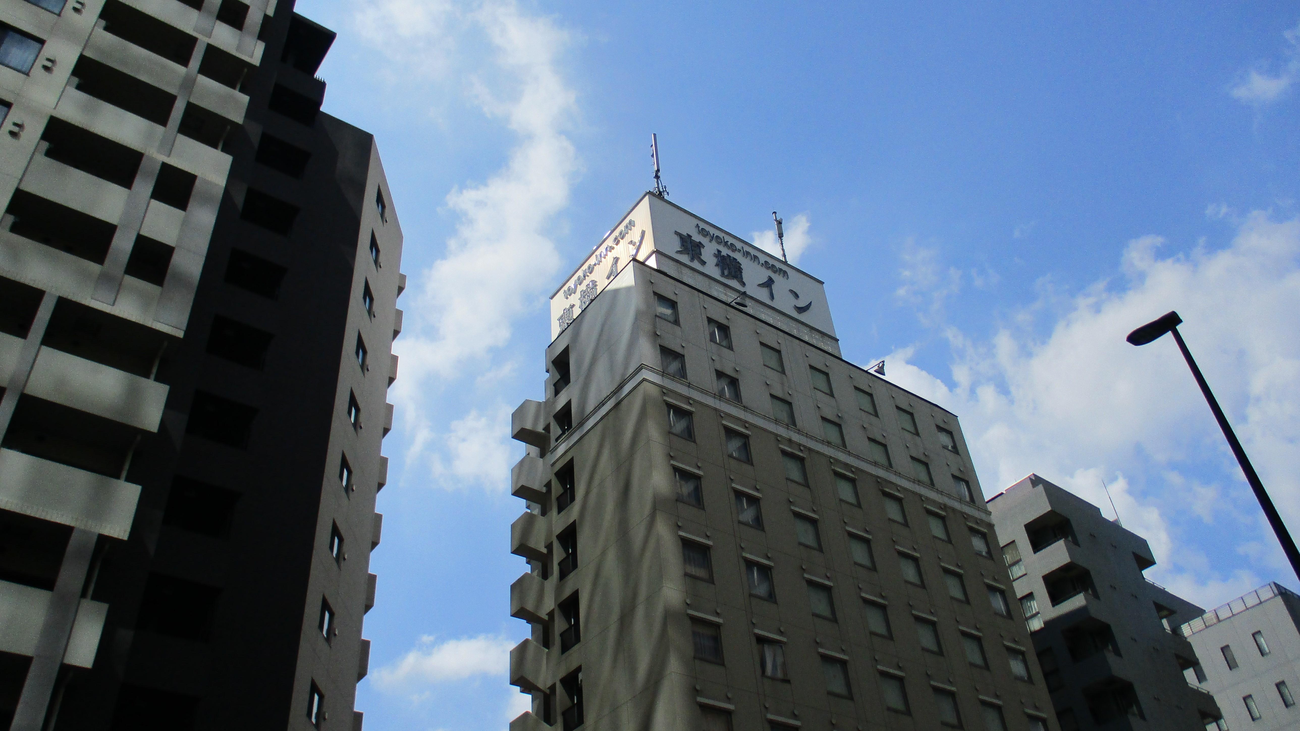 東横イン 後楽園文京区役所前◆楽天トラベル