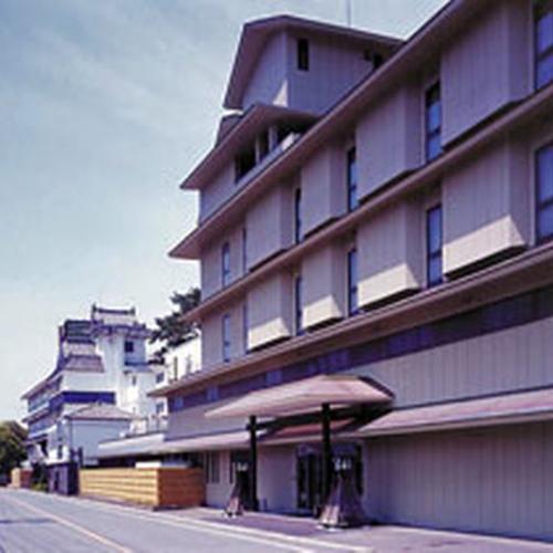 萩焼の宿 千春楽◆楽天トラベル