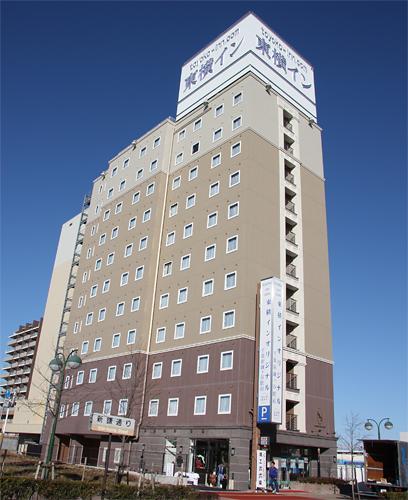 東横イン 千葉 新鎌ヶ谷駅前◆楽天トラベル