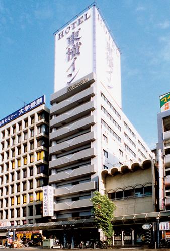 東横イン 蒲田東口◆楽天トラベル