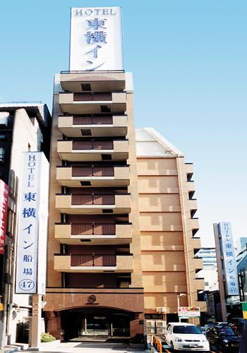 東横イン 大阪船場◆楽天トラベル