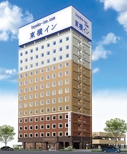 東横イン JR和歌山駅東口◆楽天トラベル
