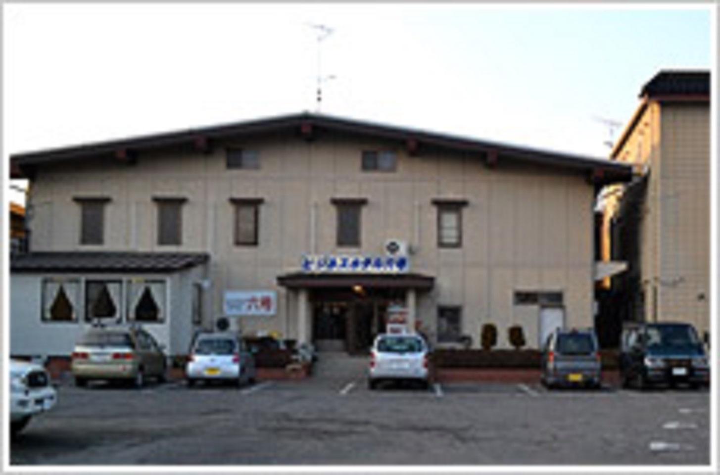 ビジネスホテル 六号◆楽天トラベル