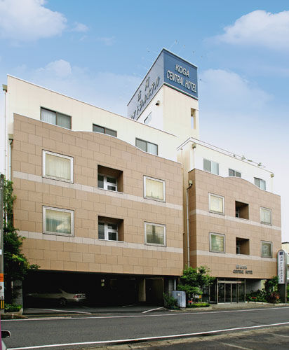 古河セントラルホテル◆楽天トラベル