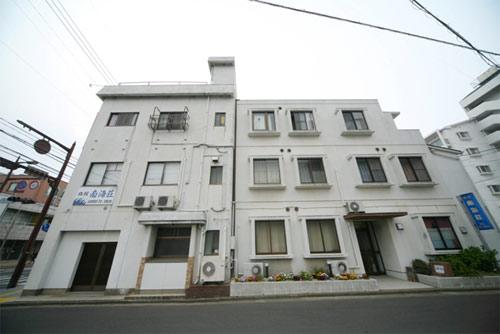 ビジネス旅館 南海荘◆楽天トラベル
