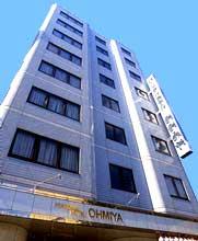 大牟田 パーソナルホテル