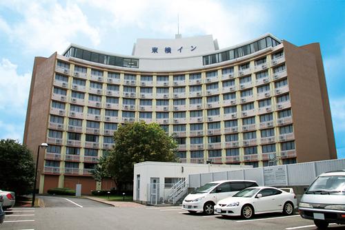 東横イン 成田空港◆楽天トラベル