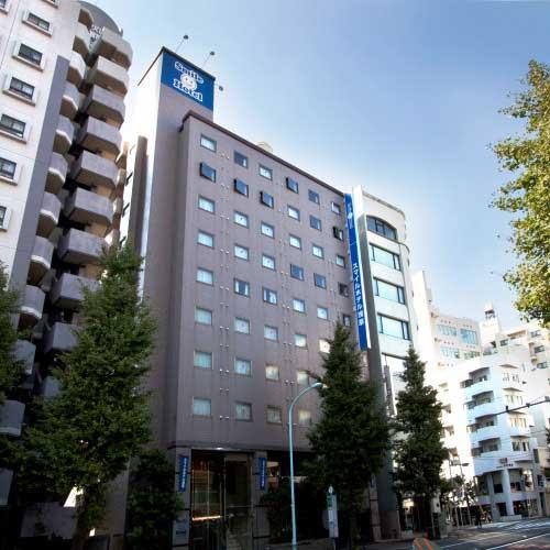 スマイル ホテル 浅草◆楽天トラベル