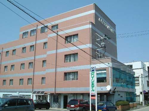 グリーンホテル会津◆楽天トラベル
