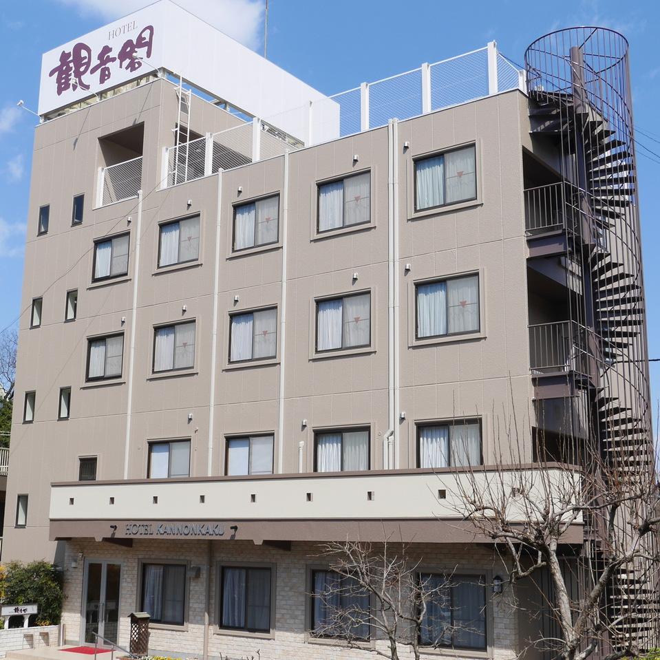 ホテル 観音閣◆楽天トラベル