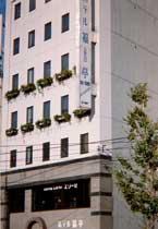 ホテル福亭◆楽天トラベル
