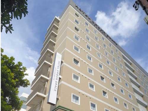 ホテル アーバングレイス宇都宮◆楽天トラベル