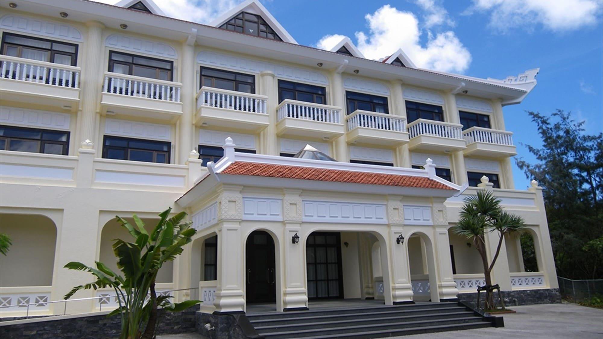 アダ ガーデンホテル沖縄◆楽天トラベル