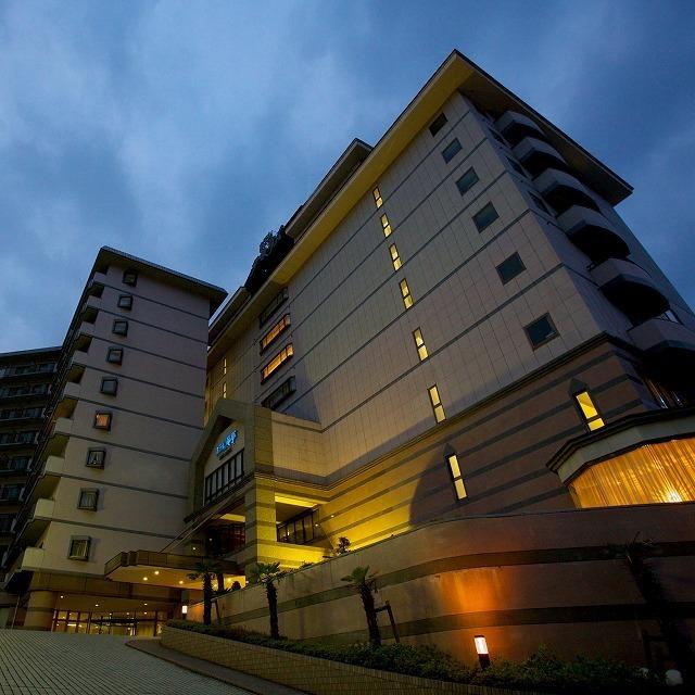 ホテル 滝亭◆楽天トラベル