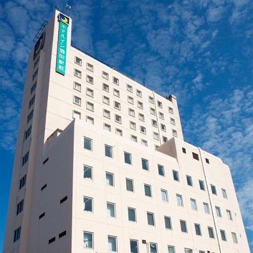 ホテル イン 酒田駅前◆楽天トラベル