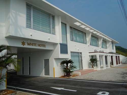 WHITE HOTEL◆楽天トラベル