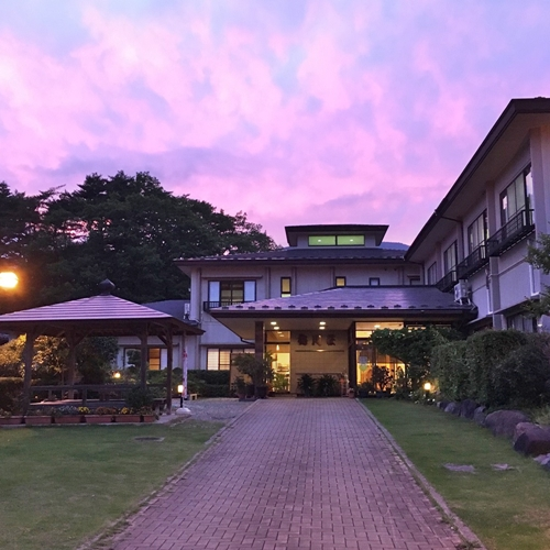 旅館 梅川荘◆楽天トラベル