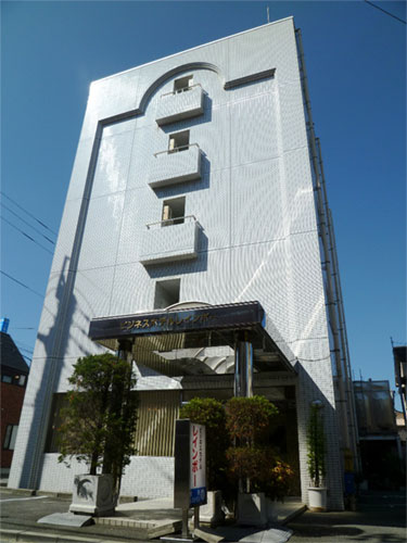 ビジネスホテル レインボー◆楽天トラベル