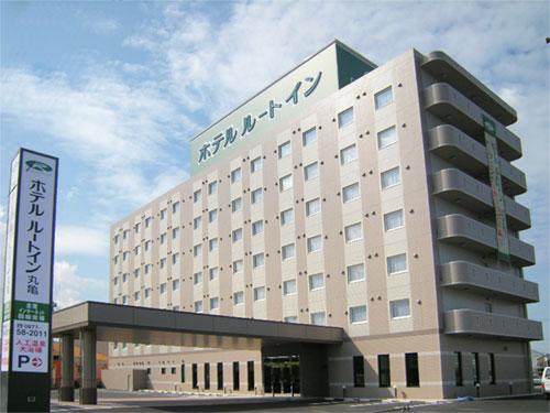 ホテル ルートイン丸亀◆楽天トラベル