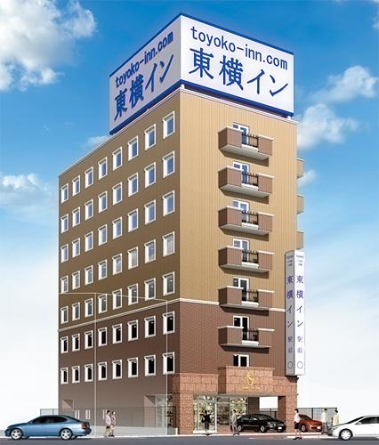 東横イン 千葉駅東口◆楽天トラベル