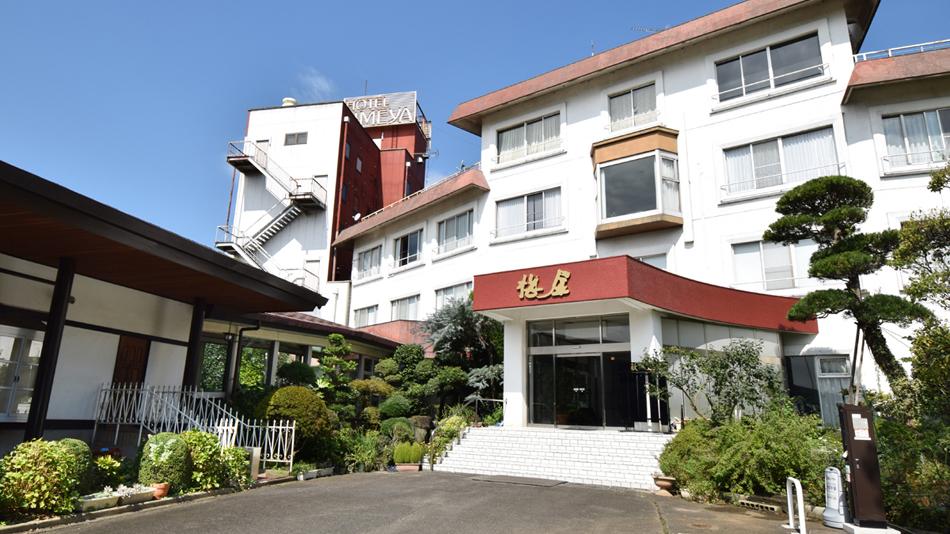 ホテル ニュー梅屋◆楽天トラベル