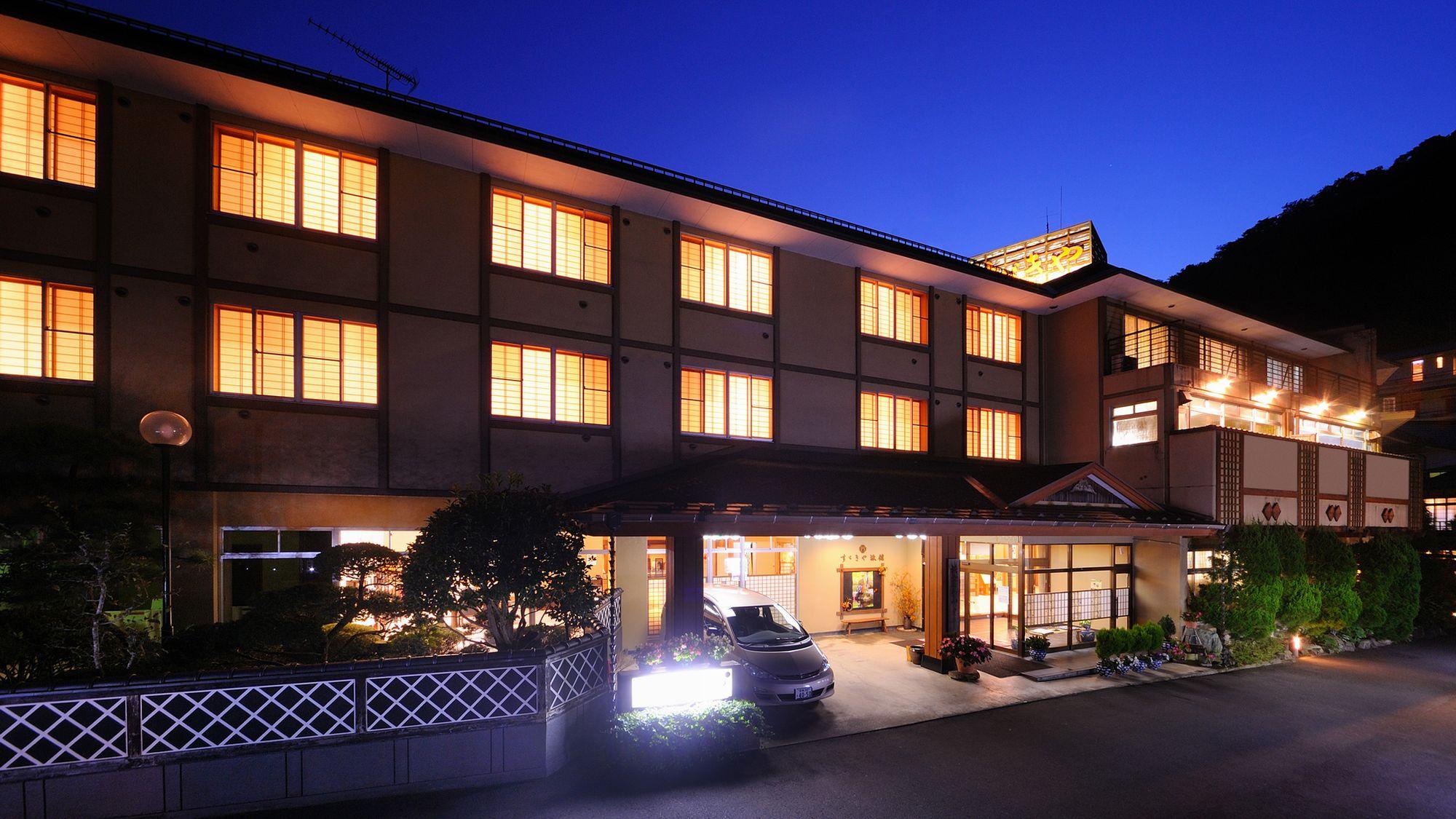 すゞきや旅館◆楽天トラベル