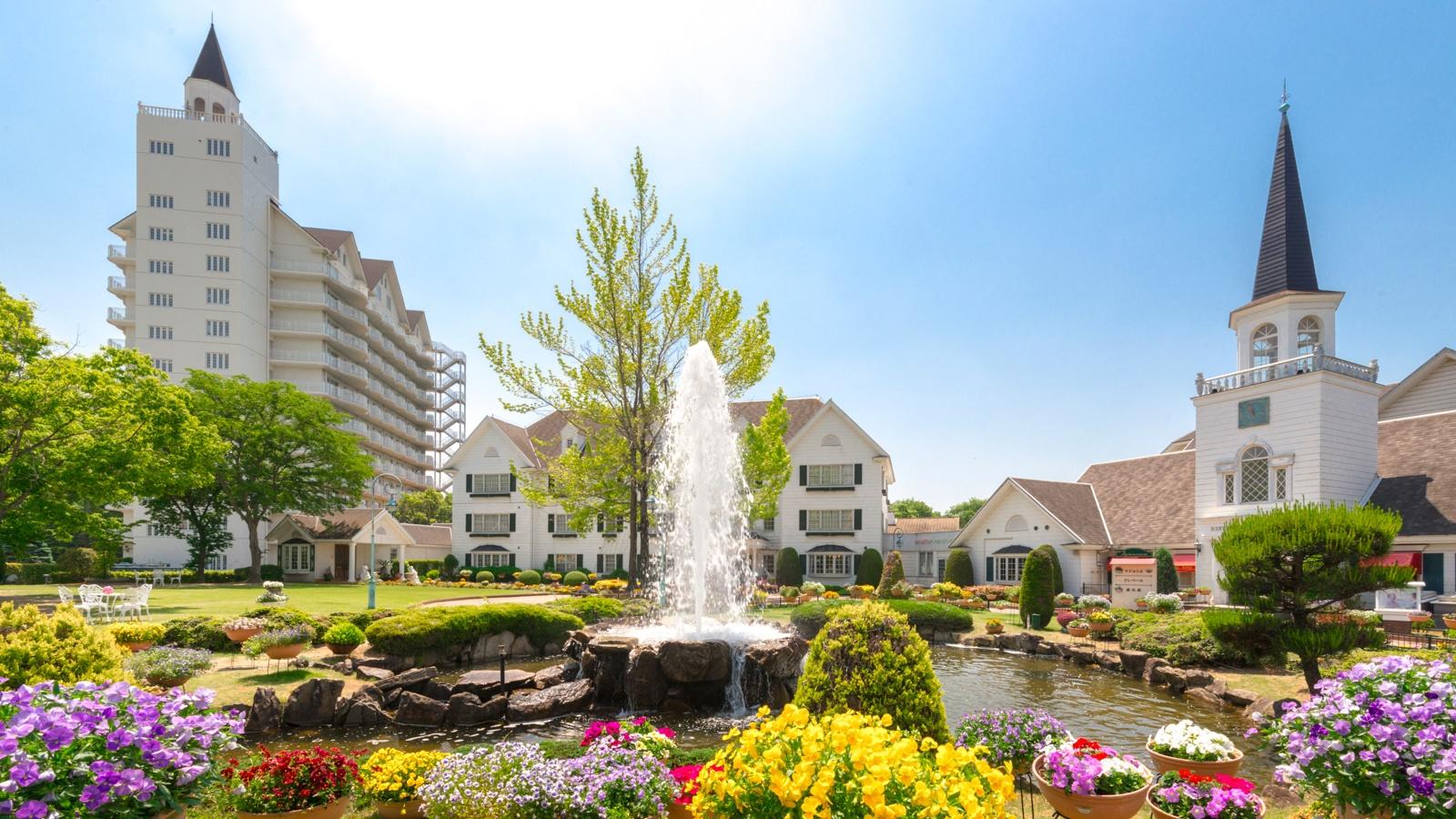 ホテル グリーンプラザ東条湖◆楽天トラベル