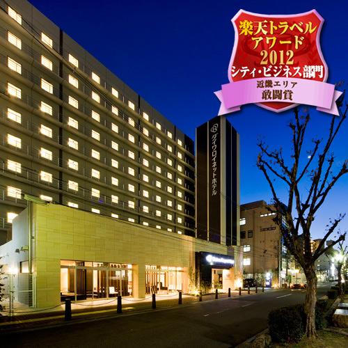 ダイワ ロイネットホテル 堺東◆楽天トラベル