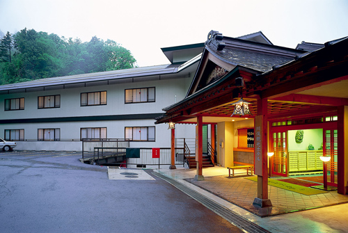 川俣 観光ホテル 仙心亭◆楽天トラベル