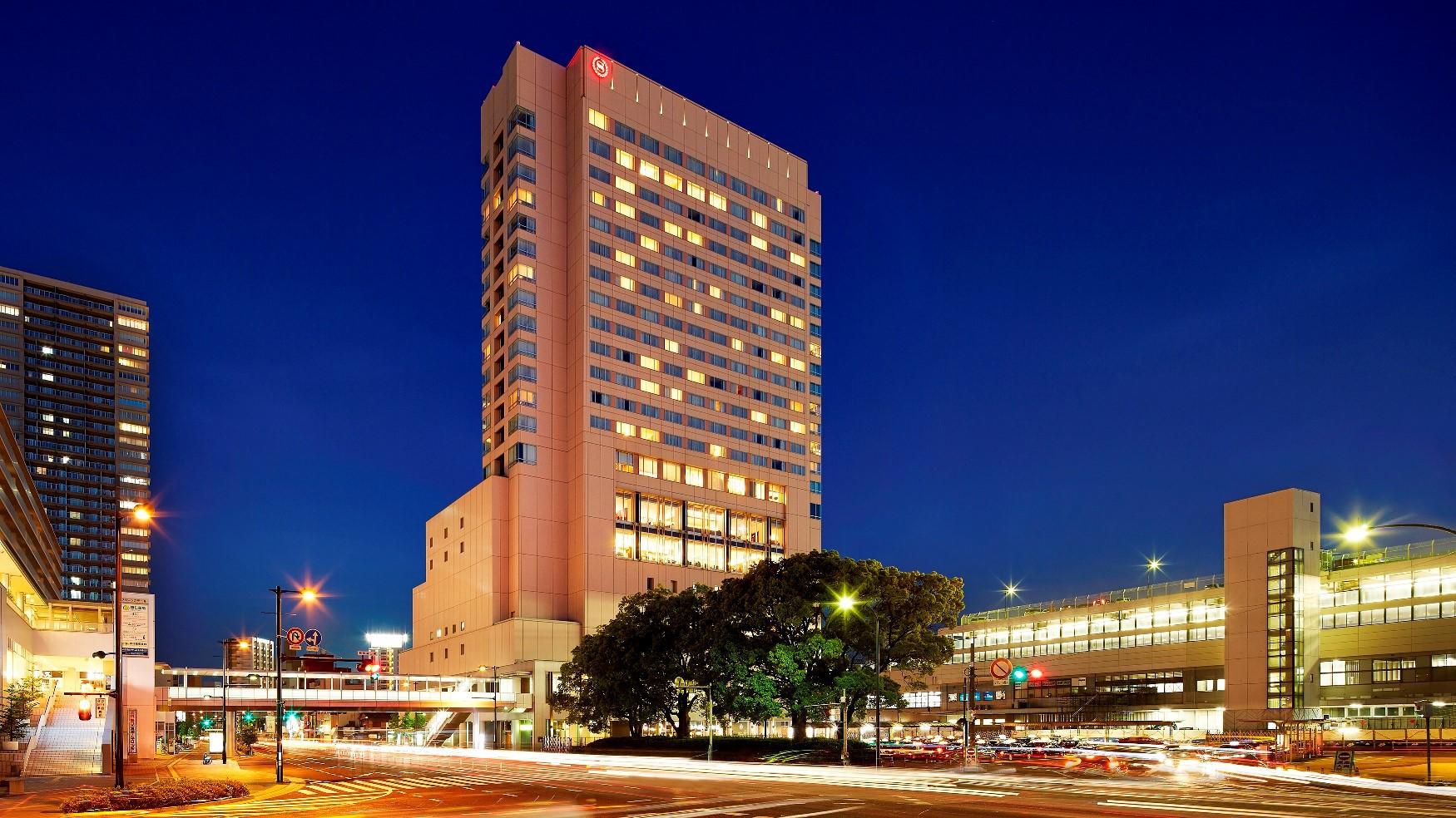 シェラトン ホテル 広島◆楽天トラベル